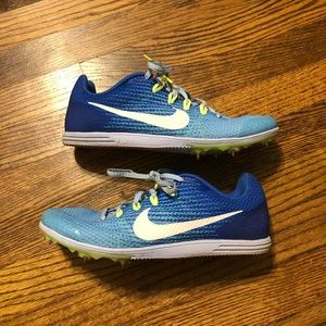 Nike Rival D Track Shoes